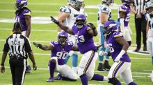 The good, the bad and the ugly from the Vikings' win over the Panthers