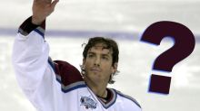 What if … Avalanche never matched Joe Sakic offer sheet? (NHL Alternate History)