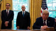 """Présidentielle américaine : Washington annonce des sanctions après une """"tentative d'ingérence"""" électorale iranienne"""