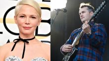 Heath Ledger's Father Reacts to Michelle Williams' Secret Marriage to Musician Phil Elverum