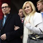 Here's How Much Louise Linton's Outfit in That Viral Instagram Post Costs