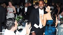 Kim and Kanye's Connection to the Oxford Dictionary's Baller New Words