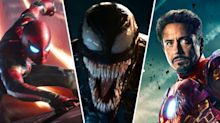 How 'Venom' complicates its connection to 'Spider-Man' and the Marvel Cinematic Universe