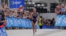 Triathlon - Mondiaux - Mondiaux : La France conserve son titre au relais mixte