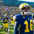 Michigan Football: Denard Robinson Reminisces About His Time In Ann Arbor