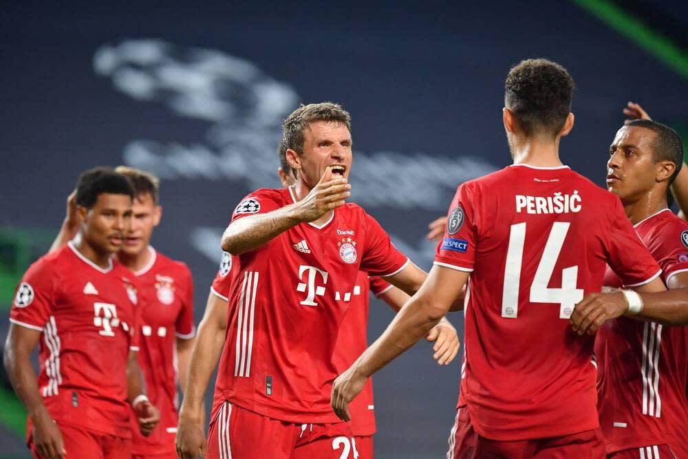Bayern Im Free Tv