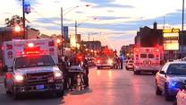 Raw: Six Shot in Chicago Laundromat