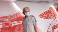 Sem Champions, veja as competições que Jorge Jesus ainda tem a disputar com o Benfica na temporada
