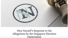 Police investigating New Naratif for allegedly publishing paid ads on its site during GE2020