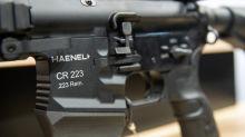 Vergabe für neues Sturmgewehr an C.G. Haenel gestoppt