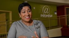 """A&T and AT&T embrace """"a nice marriage"""" for workforce development"""