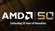 AMD and 3 more momentum stocks to watch