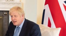 Rise in borrowing is latest blow for the Treasury's coffers and Boris Johnson's spending ambitions