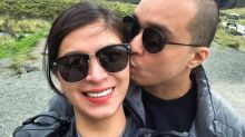 Neil Arce and Angel Locsin quell breakup rumour with video
