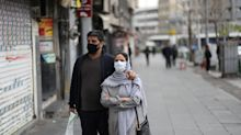 Lawmakers Ask Trump To Suspend Sanctions To Help Iran Fight Coronavirus