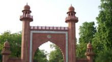 AMU courts controversy again, shows Indian map without Jammu and Kashmir