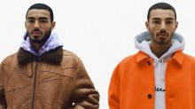 The New Supreme Collection Includes Proper Clothes For Grown Ups