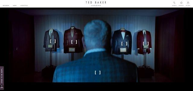 ddd1a5097e5178 Ted Baker joins forces with Timex for branded watch collection