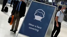 Over half of furloughed UK staff back at work, think tank estimates