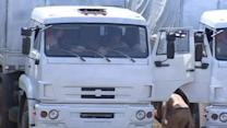Russian convoy: Gift or Trojan horse?