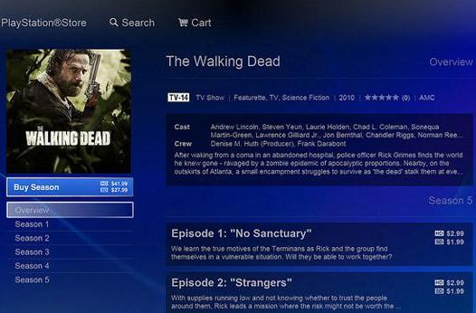 Sony sets up Season Passes for Video Unlimited, PS Store