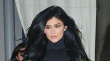 Kylie Jenner gets cow named after her