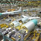 Boeing to suspend production at Washington state complex