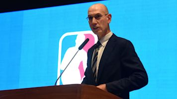 Report: NBA considering $10M fine for tampering