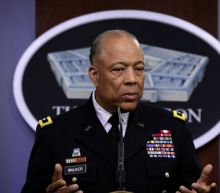 Pentagon tied D.C. National Guard general's hands before Capitol siege