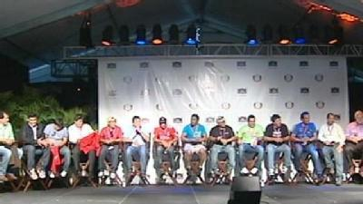 Rescued Chilean Miners Come To South Fla.