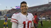 Jimmy Garoppolo had nice payday off Patriots AFC title, and will make more with Super Bowl win