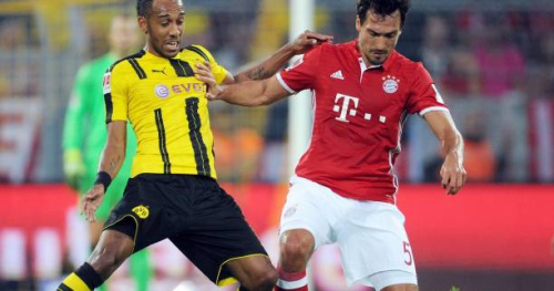 Foot - C1 - Bayern - Mats Hummels (Bayern) forfait contre le Real Madrid mercredi