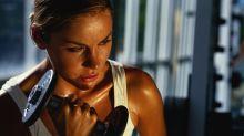 都市運動 GUIDE:女士做 Gym,越做越粗?