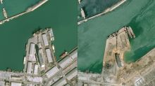 Awaiting disaster, ammonium nitrate was stored at Beirut port for years