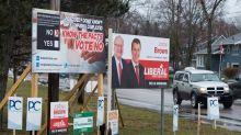 Slim majority vote 'no' to electoral reform in Prince Edward Island referendum