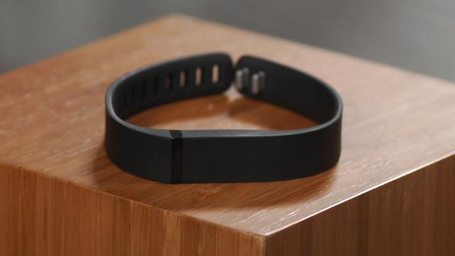 A powerful, versatile, and comfortable fitness tracker