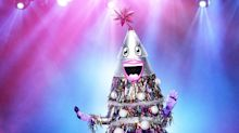 The Tree on 'The Masked Singer' Has Fans Completely Stumped