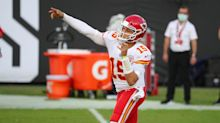 Key takeaways from first half of Chiefs vs. Buccaneers