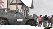 Volcano eruption in Japan causes deadly avalanche