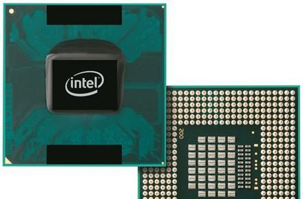 Intel's 2.8GHz Core 2 Extreme Mobile X9000 gets tested
