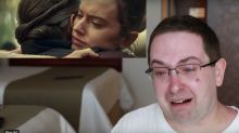 'Star Wars' fans rally around blogger whose emotional trailer reaction went viral: 'Don't let miserable people win'