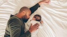 Dads are losing friends when becoming a father, study reveals