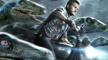 'Jurassic World' Sequel Finds Its Director: J.A. Bayona