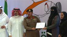 Saudi-Arabiens erste KfZ-Gutachterinnen zugelassen