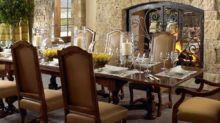 Inside Erica Packer's 40th birthday rental