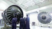 Rolls-Royce to cut 9,000 jobs amid air travel slump