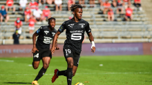 Stade Rennais : Yann Gboho va prolonger jusqu'en 2023