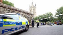 Westminster car crash: Timeline of UK terror attacks in recent years