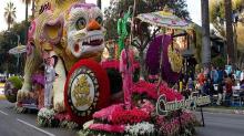 讓世界更美好!帶你認識美國新年重要的玫瑰花車遊行