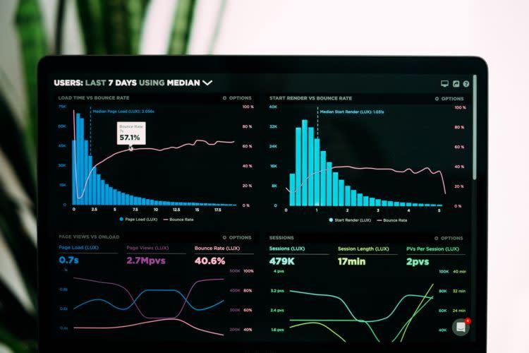 10 Best Data Stocks to Buy Now